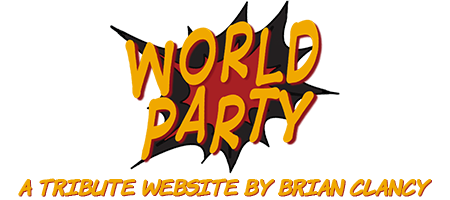 World Party Tribute